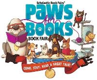 Paws for Books
